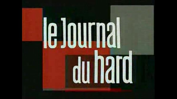 Journal Du Hard Janvier 2017