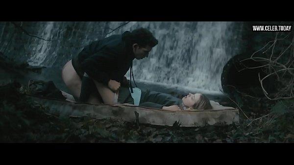 Hannah Murray Sex