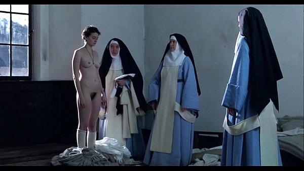 Religieuse Porn