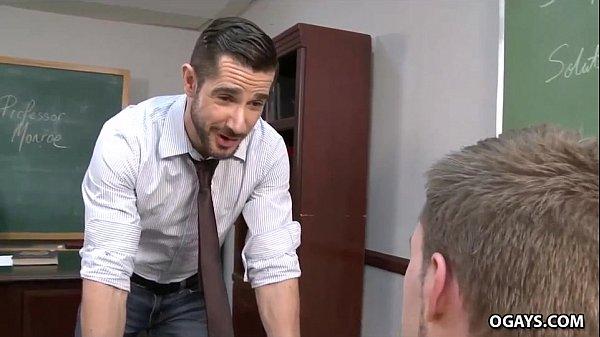 Gay Teacher
