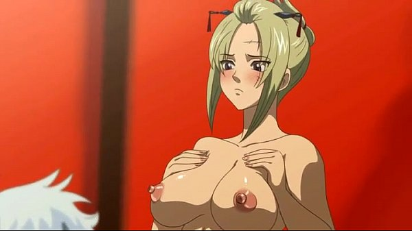 Gintama Hentai