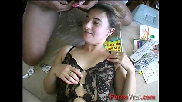 Portugaise Enculée