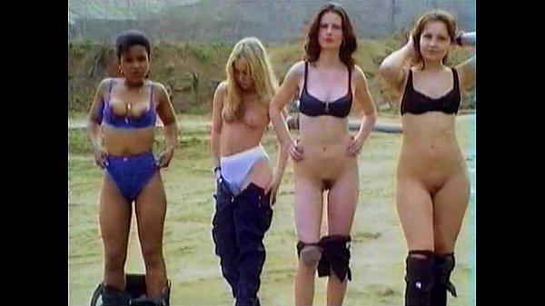 Women Nudist