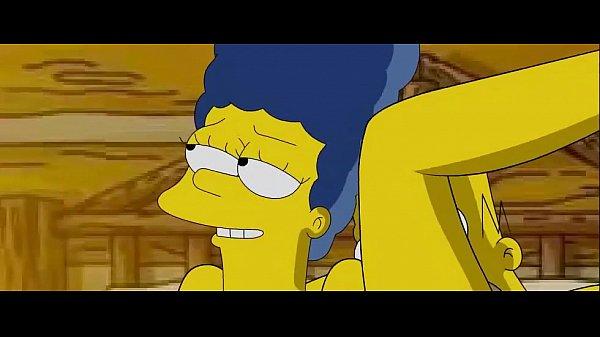 Sex Les Simpson