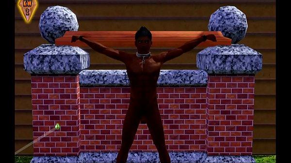 Sims 3 Kinky World