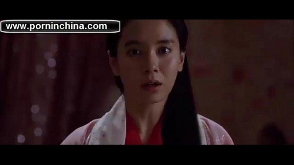 Song Ji Hyo Nude