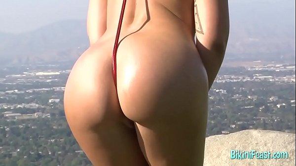 Bikini Busty