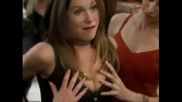 Christina Applegate Sexy