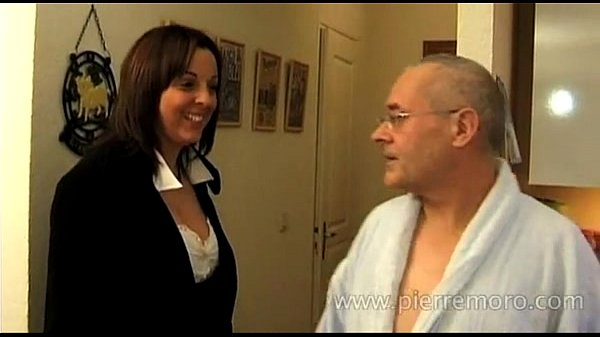 Porno Vieux Francais