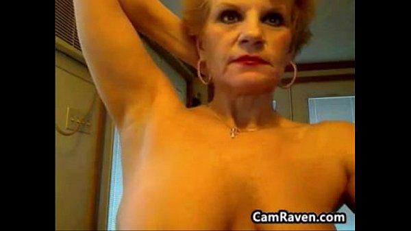 Grandmother Nude
