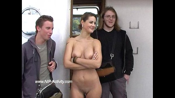 Pashence Marie Nude