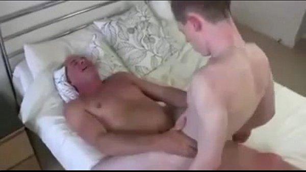 Dad Fuck Son