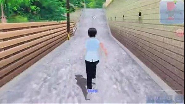 Hentai 3D Game