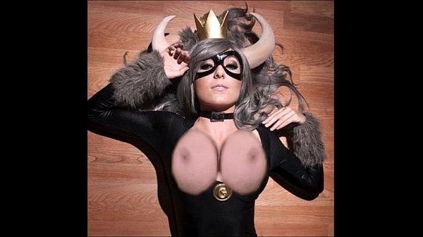 Jessica nigri sex