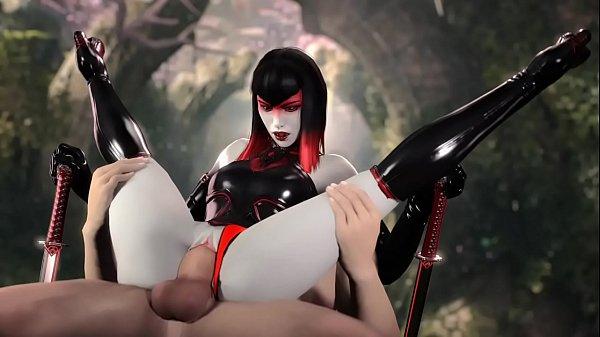 Comtesse Paragon
