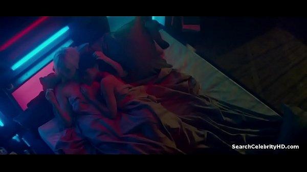 Sofia Boutella Nude