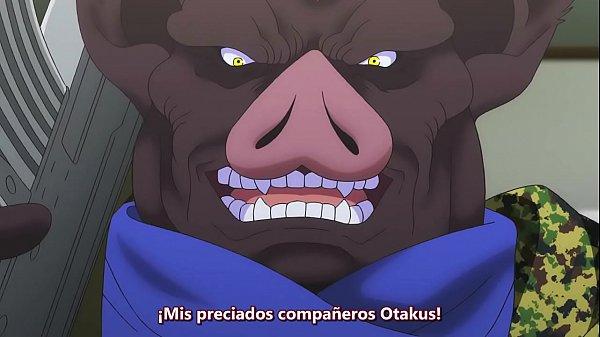 Monster Musume No Iru Nichijou Hentai