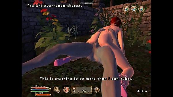 Oblivion Mod Sex