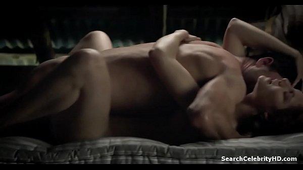 Jenna Thiam Nude