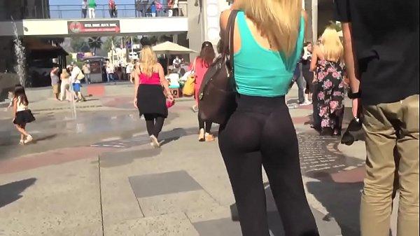 Video Voyeur String