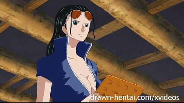Robine One Piece X