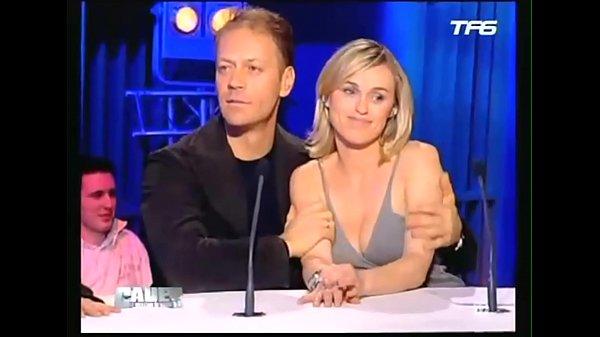 Cécile De Ménibus Sex