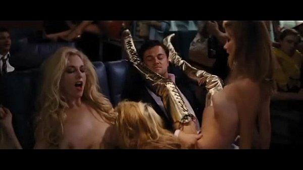 Le Loup De Wall Street Sex Scene