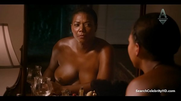 Queen Latifah Nue