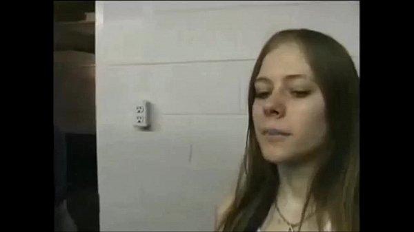 Avril Lavigne Sexe