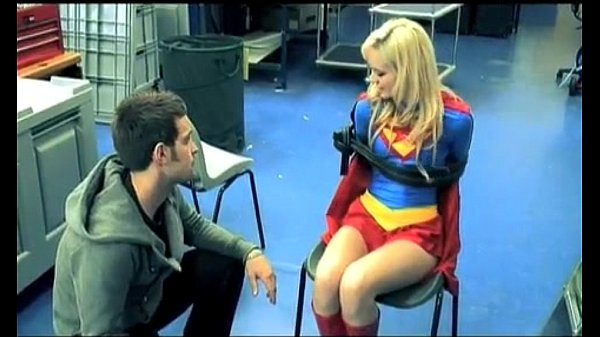 Supergirl Sex