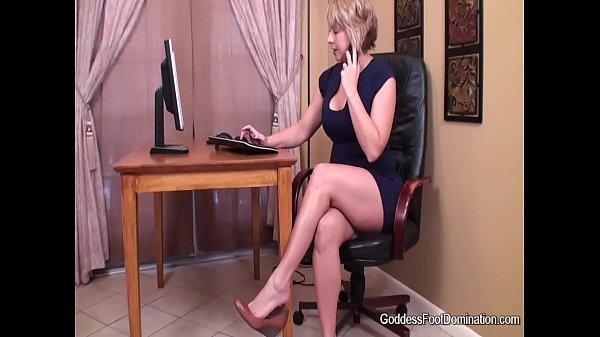 Goddess Brianna Feet