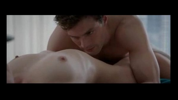 50 Shades Of Grey Sex Scenes